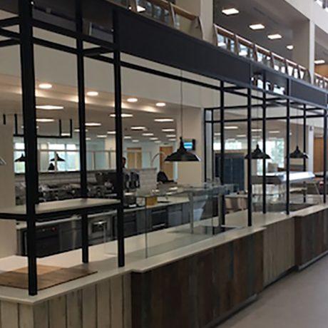 Aviva Cafe