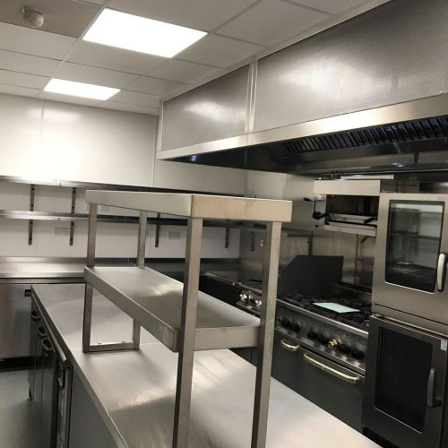 catering equipment supply