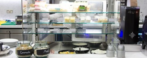 Food service concepts